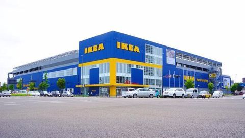 IKEA to Open its First Store in India
