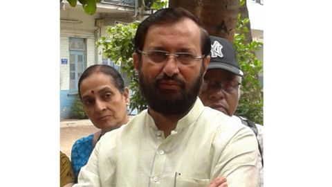Javadekar accepts PMO's suggestion to let IIMs choose their Chairman