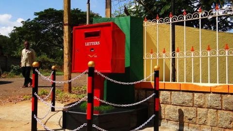 Resurgence of the Indian Postal Service