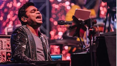 A.R. Rahman to perform for UN diplomats on August 15