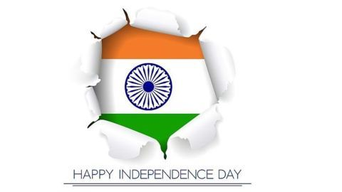Prime Minister's message on Independence Day