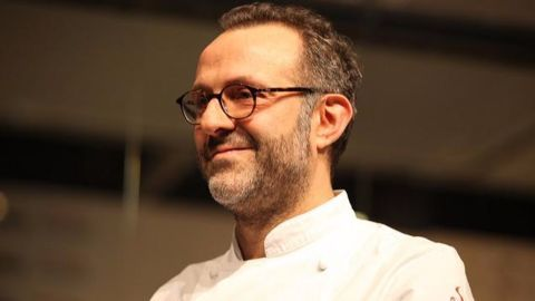 How Chef Massimo Botturo is feeding Brazil's homeless?