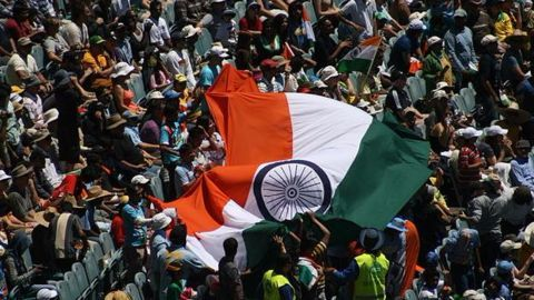 How can India retain the No.1 Test ranking?