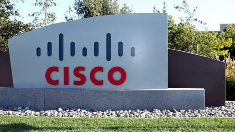 Cisco's transition from hardware to software