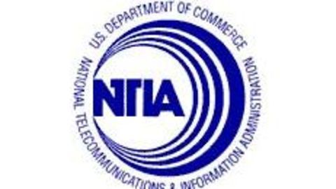 National Telecommunications & Information Administration's compliance plan
