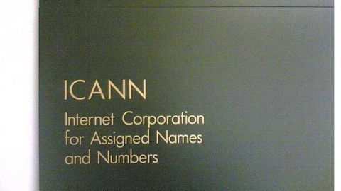 Privatization of the internet's naming system