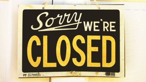 Indian startups and closure of acquired firms