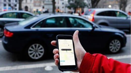 Uber's entry into Autonomous Driving