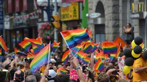 LGBT violence: Face of world riling with Homophobia