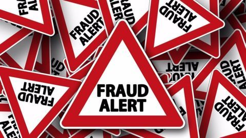 Fraud in the name of IT 'Start-up'