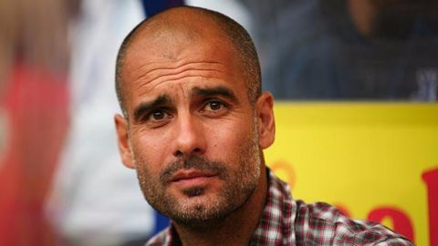 UCL Group Stage draw pits Man City against Barca