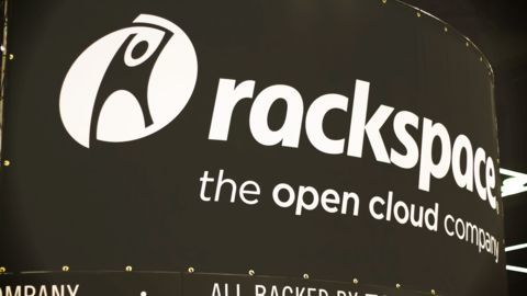Succumbing to cloud rivals, Rackspace goes private in an acquisition