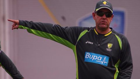 Smith sent back to Australia; coach Lehmann backs the move