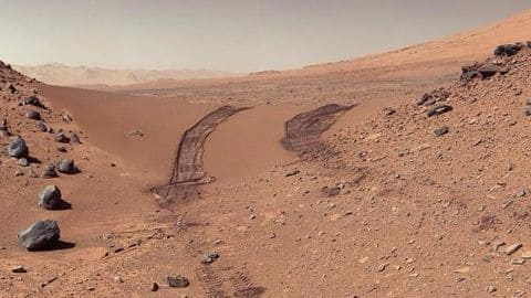 Year-long Mars simulation study comes to an end