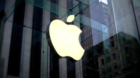 Apple ordered to pay $14.5 billion in EU tax
