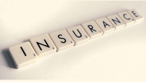 Insurance industry in financial calamity