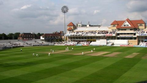 Records broken at Trent Bridge, Nottingham