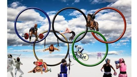 Whose fault - Sports Ministry's or Athletes?