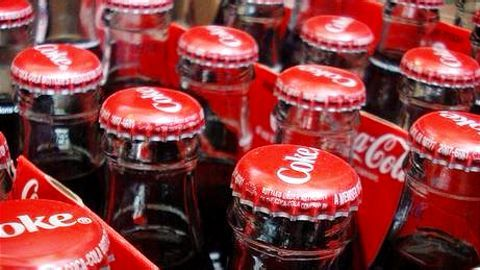 370 kgs of Cocaine found in Coca Cola's factory