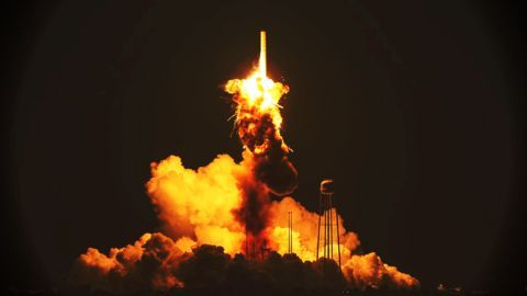 Technical failures in SpaceX's Falcon 9 space missions!