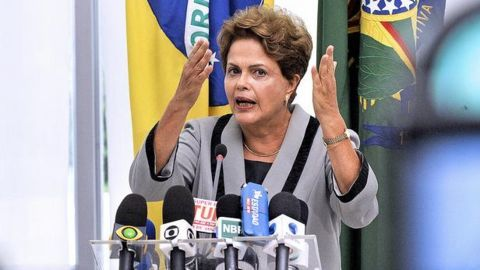 Diplomatic crisis unfolds after Rousseff's impeachment