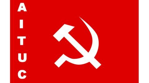 Centre of Indian Trade Unions rejects Government's appeal
