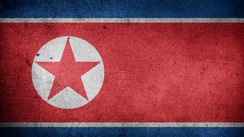 Some laws of North Korea