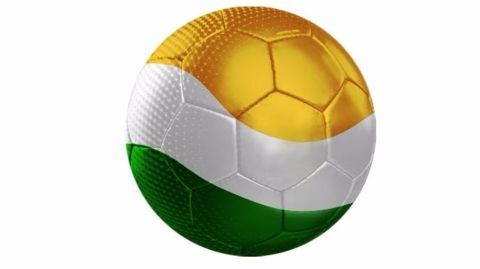 The rise of the Indian football team