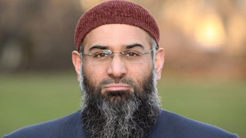 Anjem Chaudhary: The radical voice's rise and fall