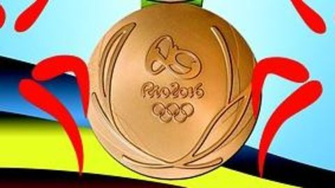 Cash prizes for athletes winning medals at 2016 Paralympics