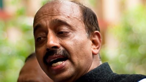 AAP accuses Union Sports Minister Vijay Goel of misusing authority