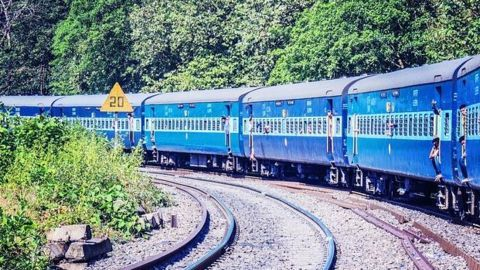 Railways introduce 'dynamic pricing' for the first time