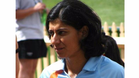 Life and career of Anjum Chopra