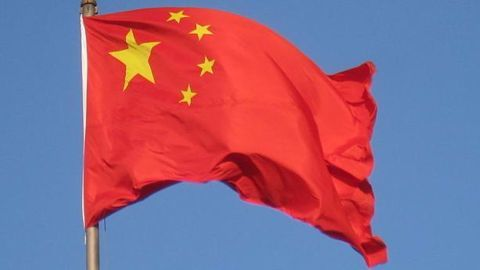 China tops medals tally with 49 medals