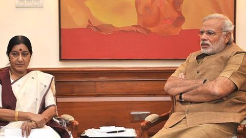 Rajnath Singh to visit Hungary as outreach initiative