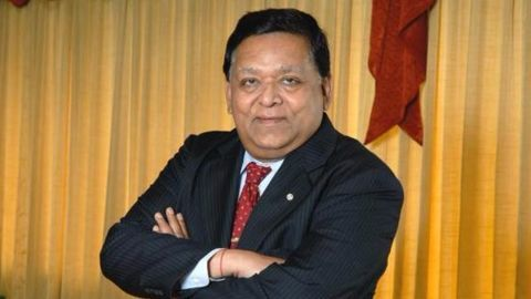 AM Naik: India's Mr. Infrastructure