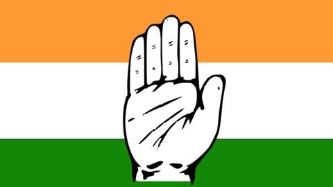 NCP's Praful Patel blames Congress for its downfall