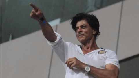 SRK closest in finalizing the deal