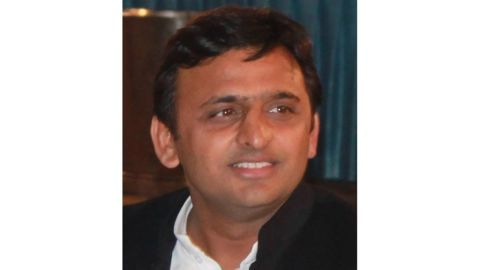 Akhilesh calls Samajwadi Party infighting a 'political dispute'