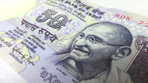 India's forex reserves