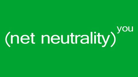 TRAI and Telecom minister support net neutrality