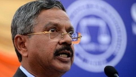 The controversy:  NJAC or collegium?