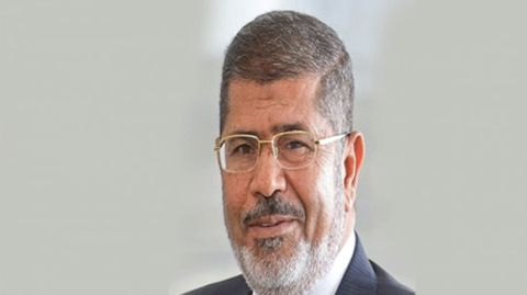 What is to become of Morsi?
