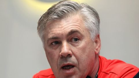 Carlo Ancelotti's tenure at Real Madrid