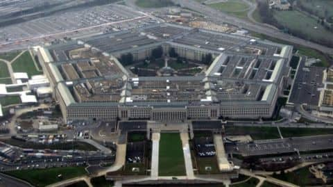 Pentagon to look into shipping of live anthrax samples