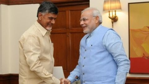 'Nav Nirman Deeksha' launched by Andhra Pradesh Government