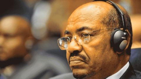 The unshakeable ruler of Sudan - Omar Al-Bashir