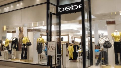 Indian market makes way for BEBE