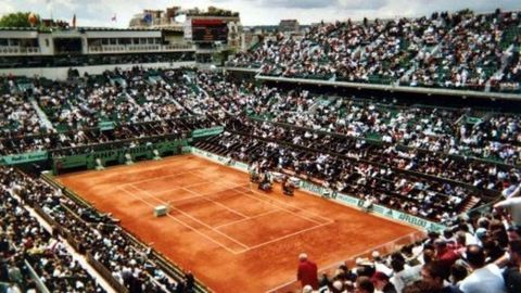 French Open 2015-A season of inspired tennis
