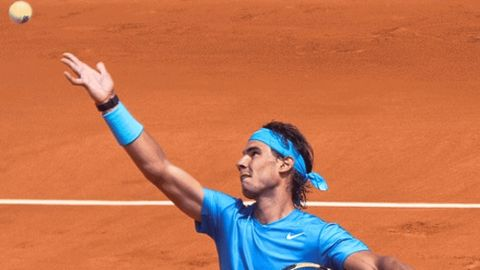 Is it the end of Nadal's era?
